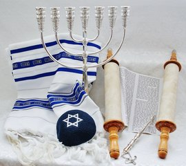 Judaica / Joods religieus