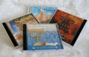 Media: CDs en DVDs