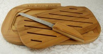 Challah borden / schotels
