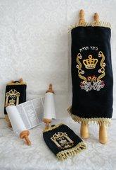Torah rollen