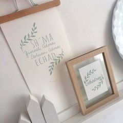 Posters / Wanddecoratie A5