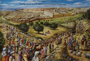 Posters uit Israel