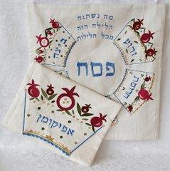 Matze en Afikoman Covers
