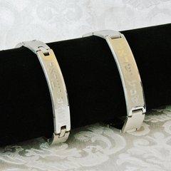 Armbanden Zilver(kleur)