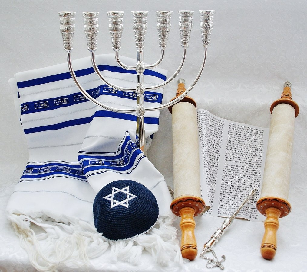 Judaica-Joods-religieus