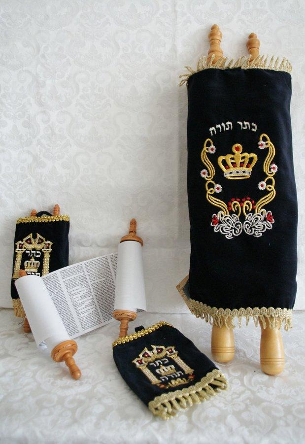 Torah-rollen