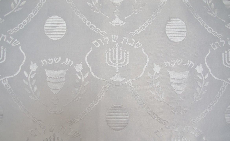 Shabbat-tafelkleden-en-Servetten
