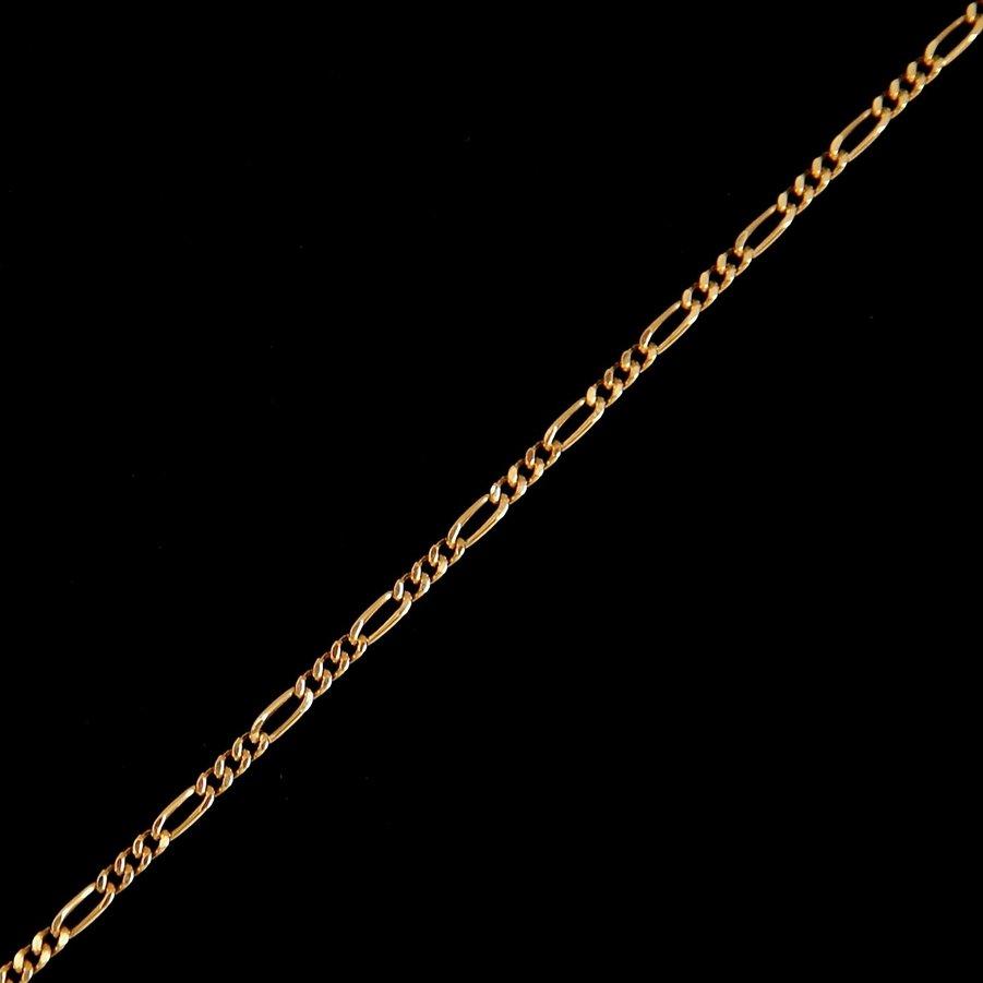 Goud-Verguld-losse-kettinkjes