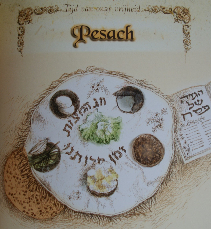 Pésach