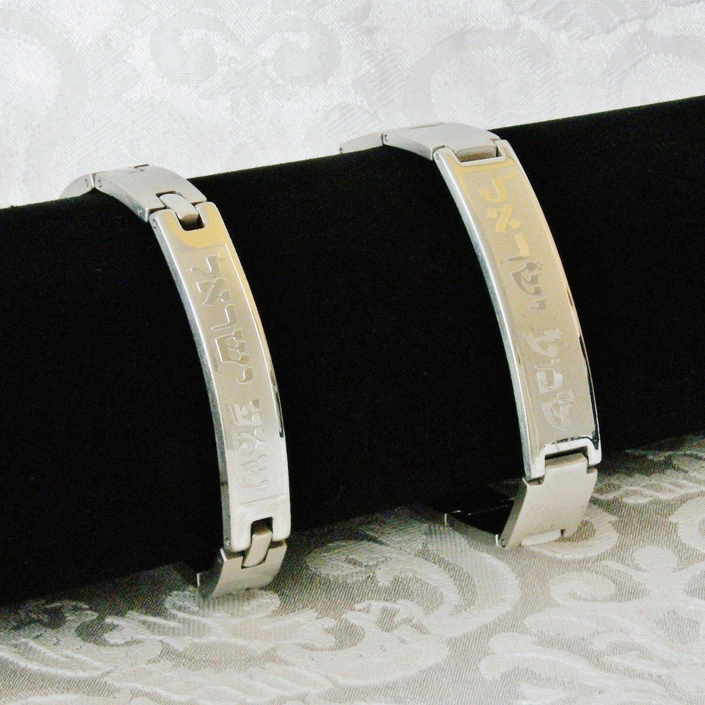 Armbanden-Zilver(kleur)