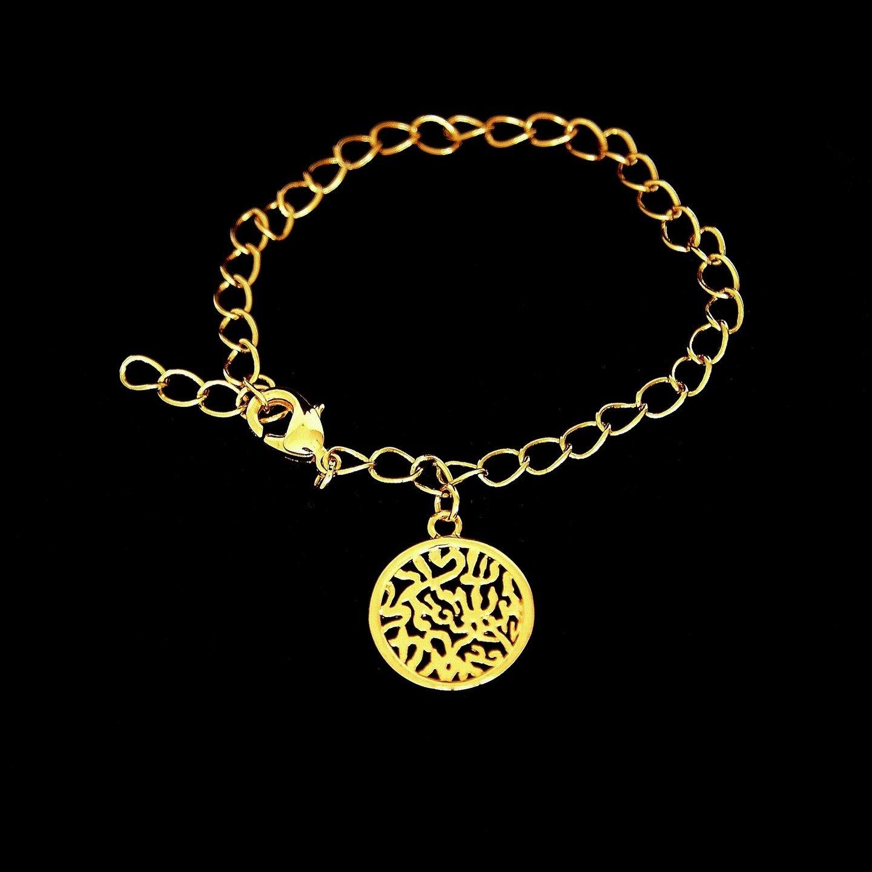Armbanden-Goud(kleur)