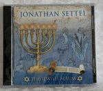 CD Jewish album