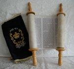 Torah rol groot