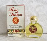Zalfolie uit Israel: Rose of Sharon