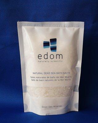 Edom Dode Zee badzout naturel