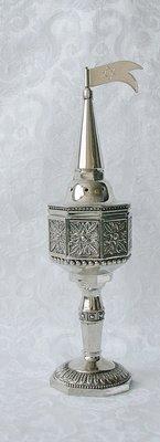 Havdalah Besamim torentje (specerijentorentje)