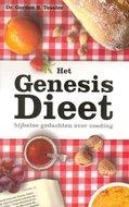 Het Genesis Dieet van Dr. Gorden S. Tessler, Bijbelse gedachten over voeding
