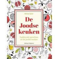 Joods kookboek: De Joodse Keuken van Marlena Spieler (voorheen Minibijbel Joodse Keuken in compleet vernieuwde uitgave)