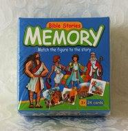 Memory spel Bijbelverhalen