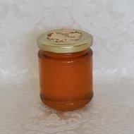Honing uit Israel, klein potje van 140 gram