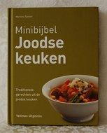 Joods kookboek: Minibijbel Joodse Keuken