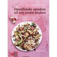 Kookboek: Opvallende smaken uit een joodse keuken door Emma Spitzer, MasterChef-finalist Engeland