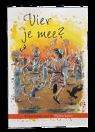 Vier je mee? Boekje met kinderverhalen rond de Bijbelse Feesten (Najaarsfeesten)