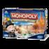 Jeruzalem Monopoly, Het klassieke spel, maar dan met de bekende straten, pleinen en plaatsen in Jeruzalem